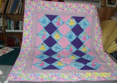 Rosie's Quilt